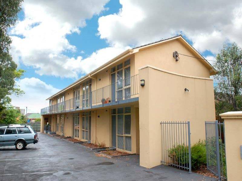 5/95 Summerhill Road, Footscray, Vic 3011
