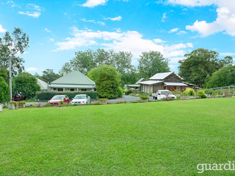 828 Old Northern Road, Middle Dural, NSW 2158