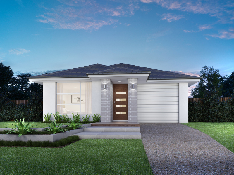 Lot 5221 Exmoor street, Box Hill, NSW 2765