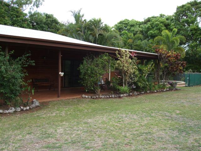 94 Endeavour Valley Rd, Cooktown