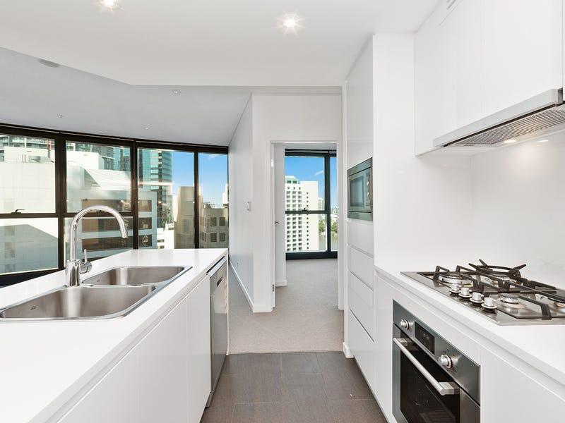 2512/2222 Margaret St, Brisbane City, Qld 4000