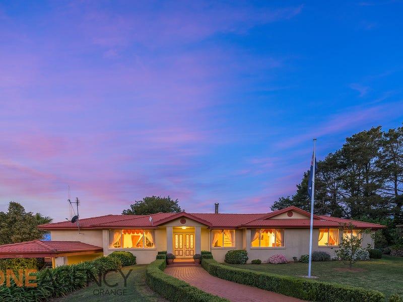 867 Pinnacle Road, Orange, NSW 2800