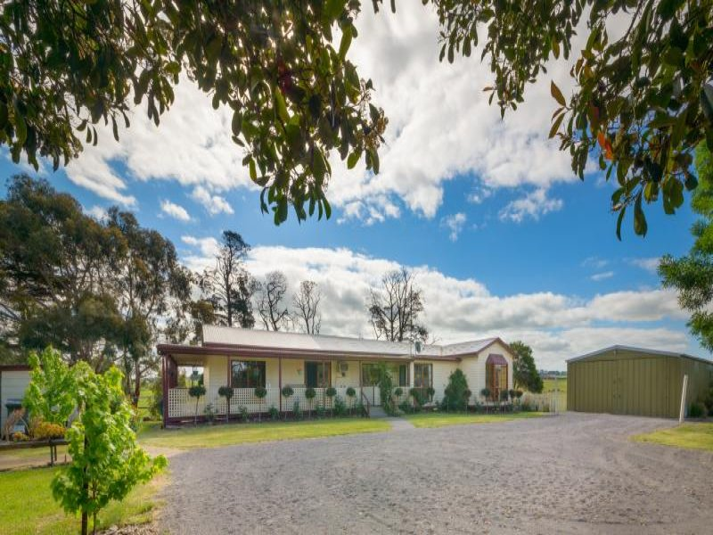 310  Tesbury School Road, Tesbury, Vic 3260