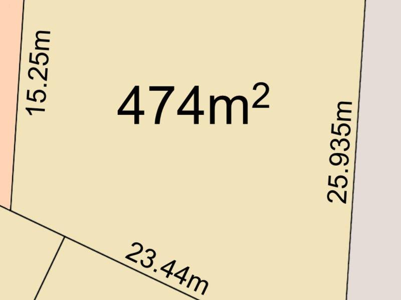 Lot 14, Bull Way, Somerville, WA 6430