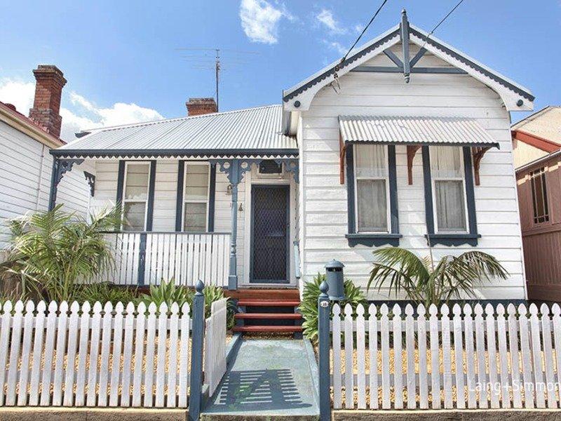 16 Albion Street, Harris Park, NSW 2150