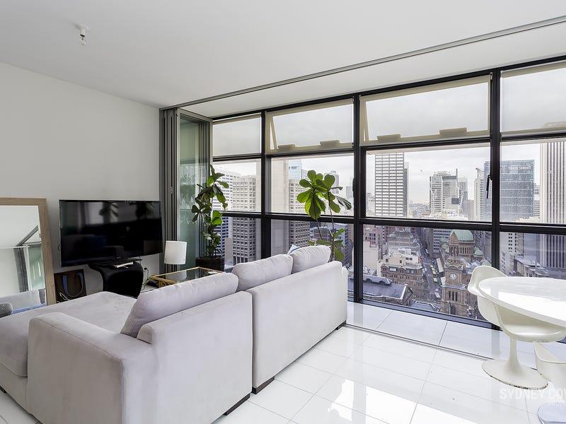101-105 Bathurst St, Sydney