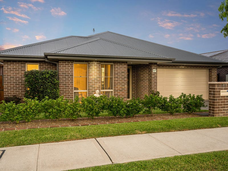 57 Hastings Street, The Ponds, NSW 2769
