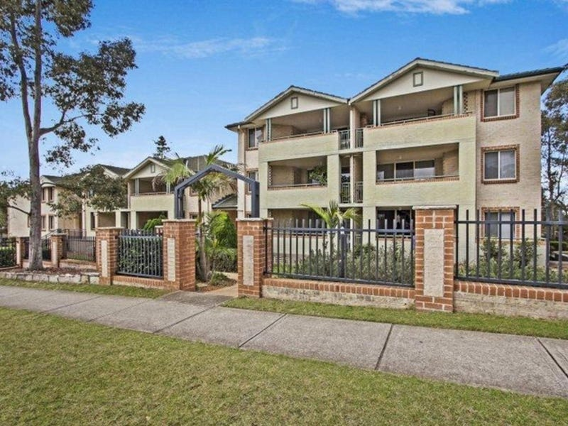 4/1A James Street, Baulkham Hills, NSW 2153
