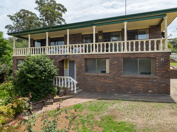 13 Currowan Street, Nelligen, NSW 2536