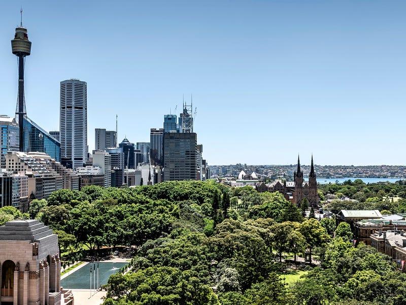 1404/187 Liverpool Street, Sydney, NSW 2000