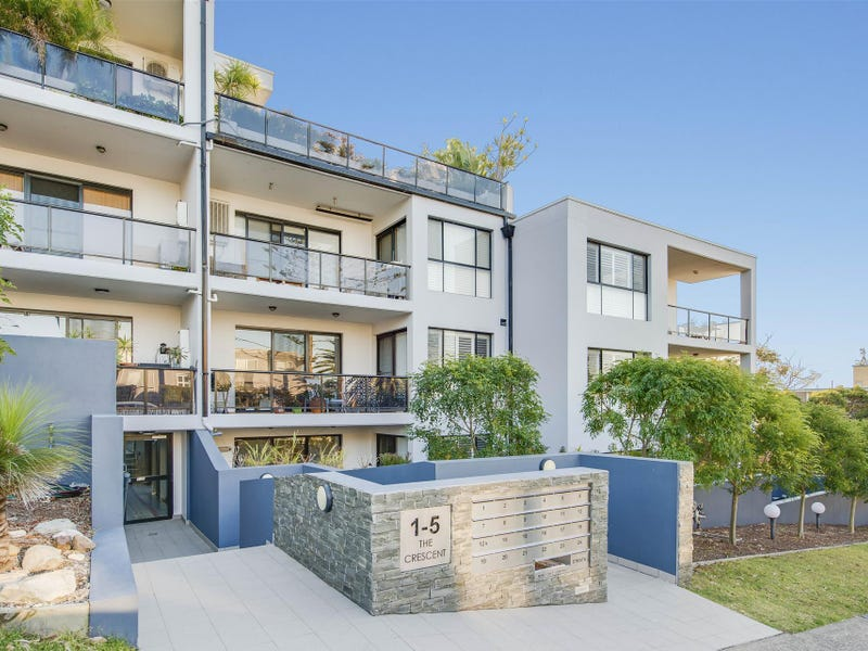 6/1-5 The Crescent, Dee Why, NSW 2099