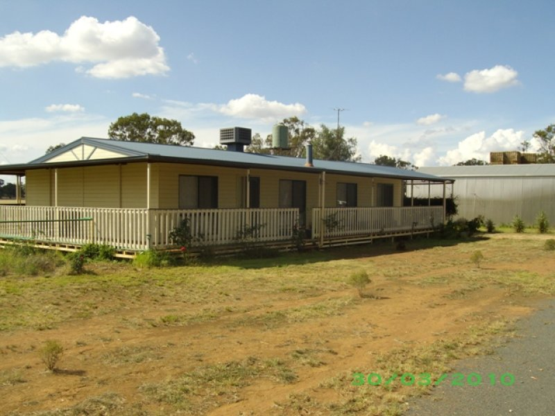 Address available on request, Balldale, NSW 2646
