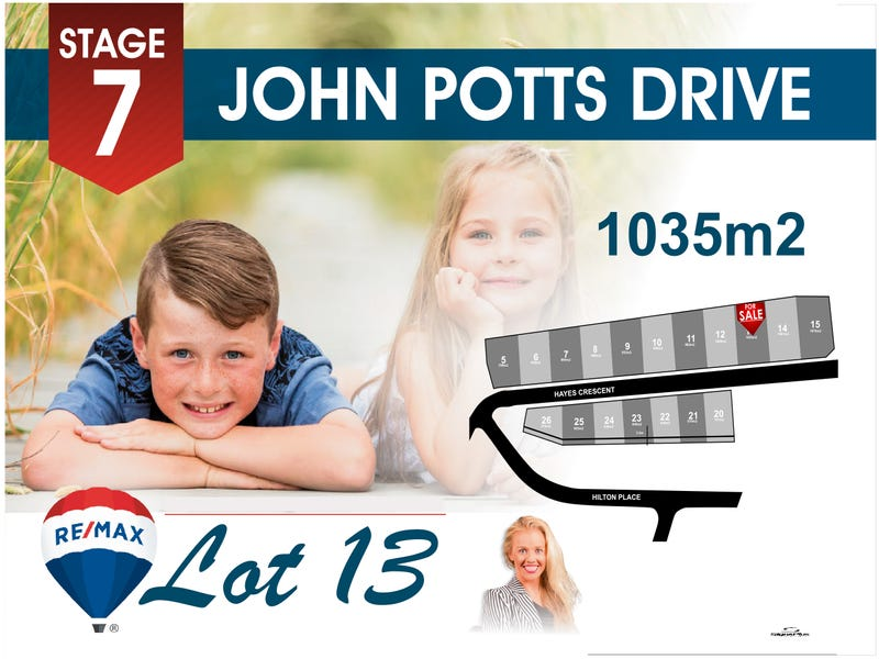 Lot 13 Hayes Crescent, Junee, NSW 2663