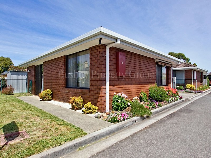 3/23 Frederick Street, Perth, Tas 7300