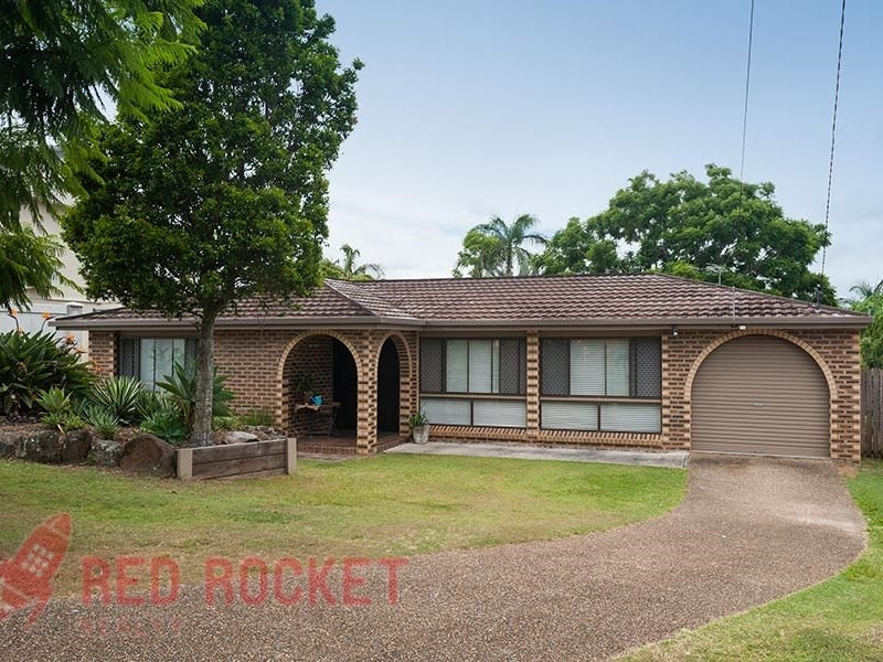 34 Ancona Street, Rochedale South, Qld 4123