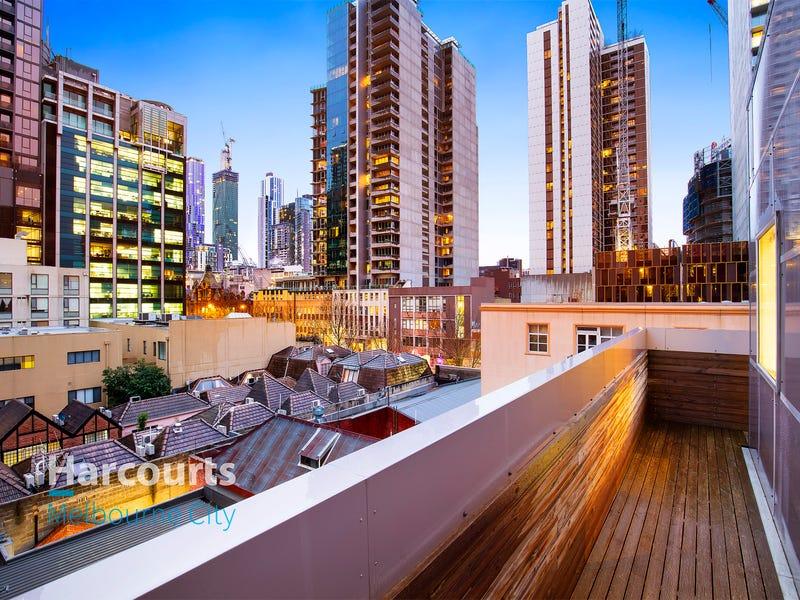 41/16-18 Bennetts Lane, Melbourne, Vic 3000