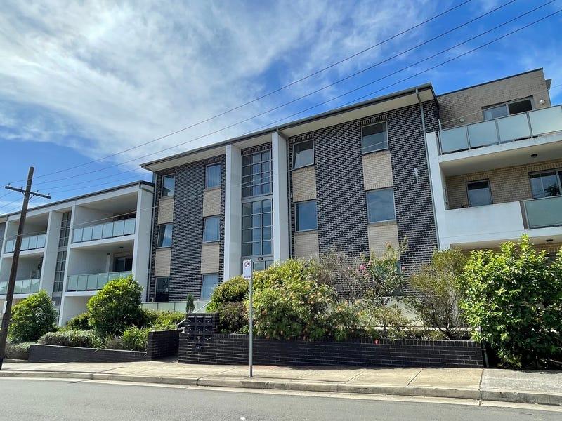5/1-3 Bligh Street, Burwood Heights, NSW 2136