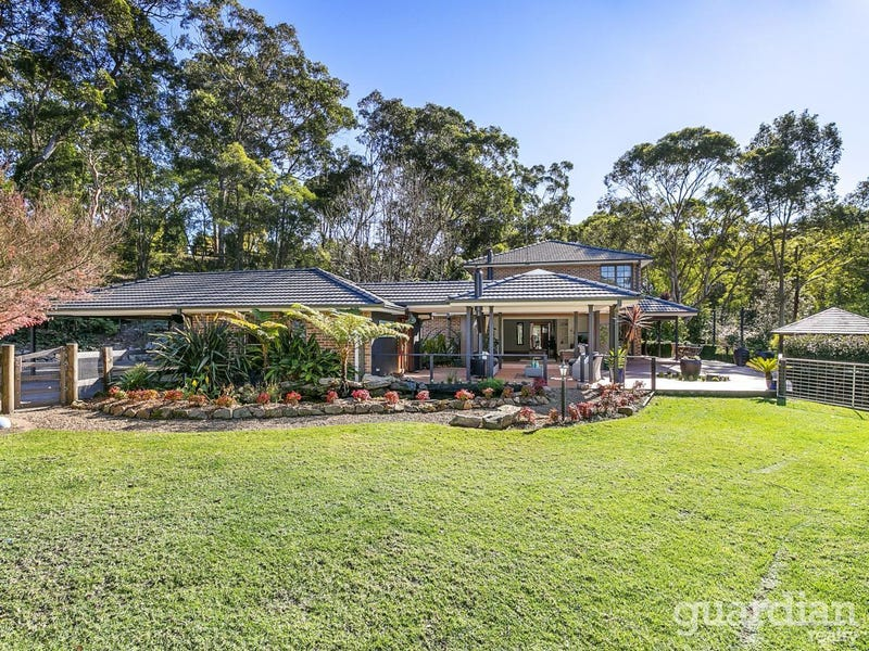 2a Muscios Road, Glenorie, NSW 2157