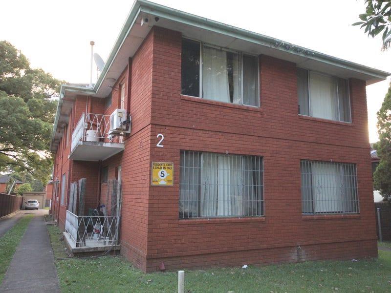 2/2 Third Ave, Campsie, NSW 2194