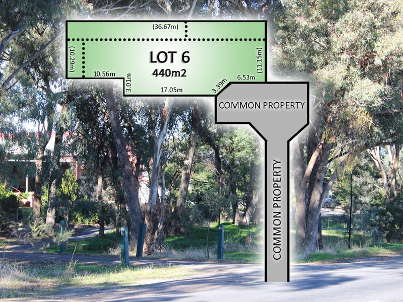 Lot 6 Balmoral Drive, Golden Square