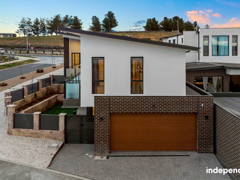 22 Keith Bain Crescent, Whitlam, ACT 2615