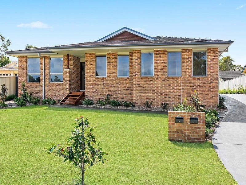 25 Bensley Close, Lake Haven, NSW 2263