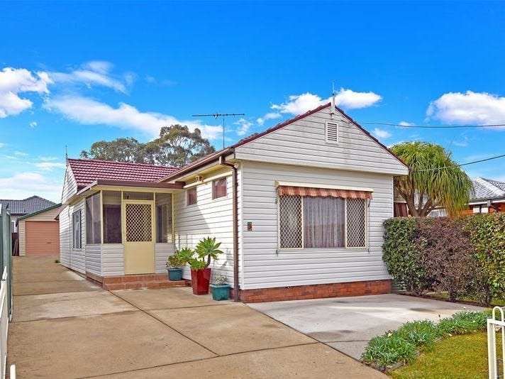 25 Bambridge Street, Chester Hill, NSW 2162