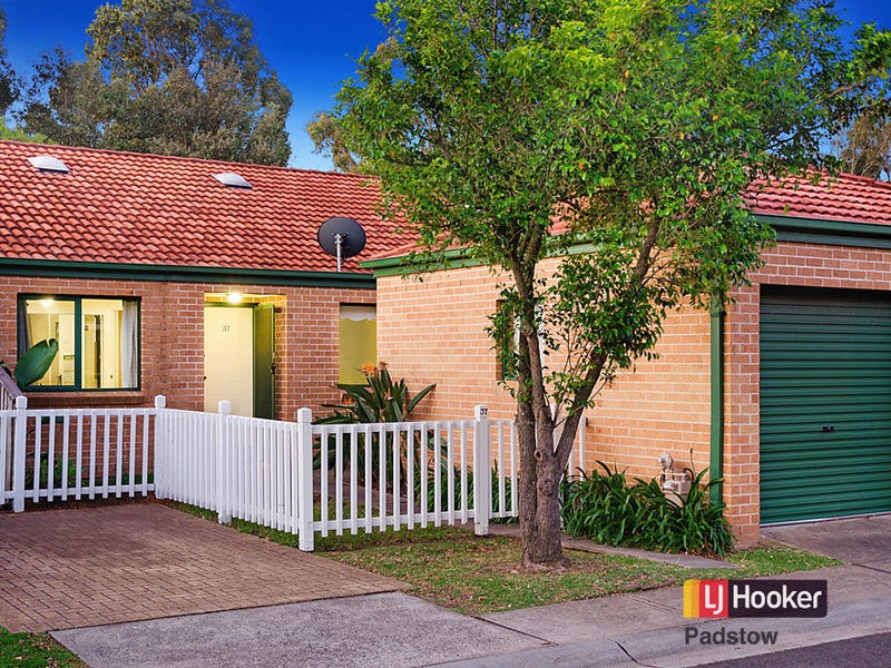 37/169 Horsley Road, Panania, NSW 2213