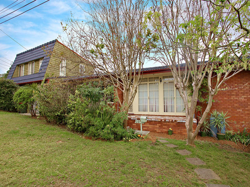 19 Lobelia Street, Chatswood West, NSW 2067