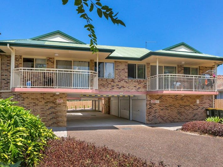 6/219 Sir Fred Schonell Drive, St Lucia, Qld 4067
