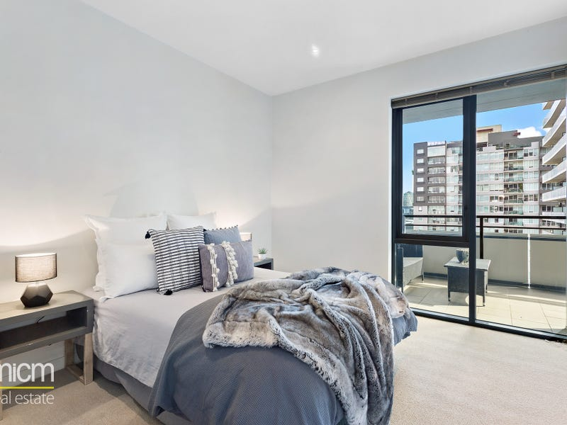 1605/80 Clarendon Street, Southbank, Vic 3006