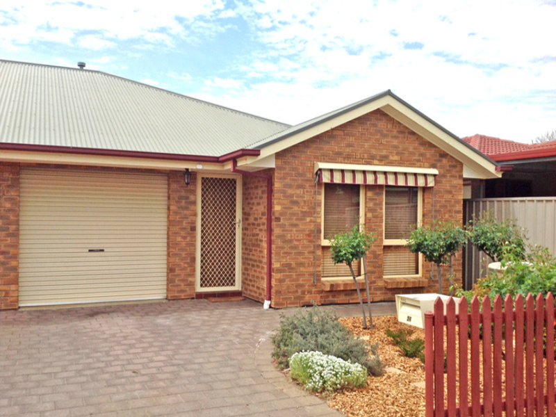 2/24 James  Street, Ethelton, SA 5015