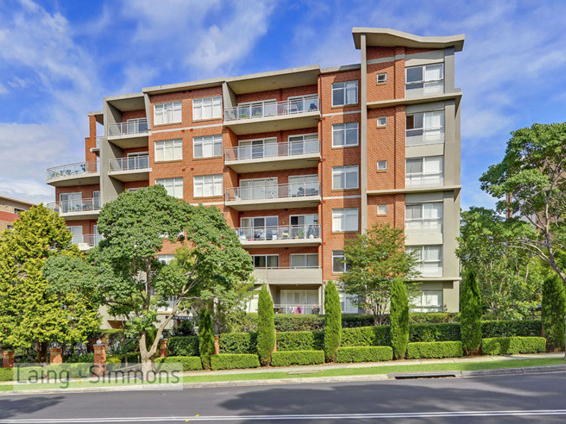9/14-18 College Crescent, Hornsby, NSW 2077