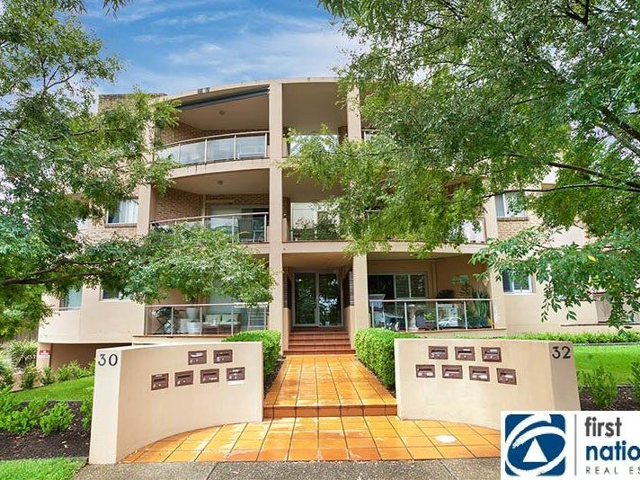 2/30-32 Kurnell Road, Cronulla, NSW 2230