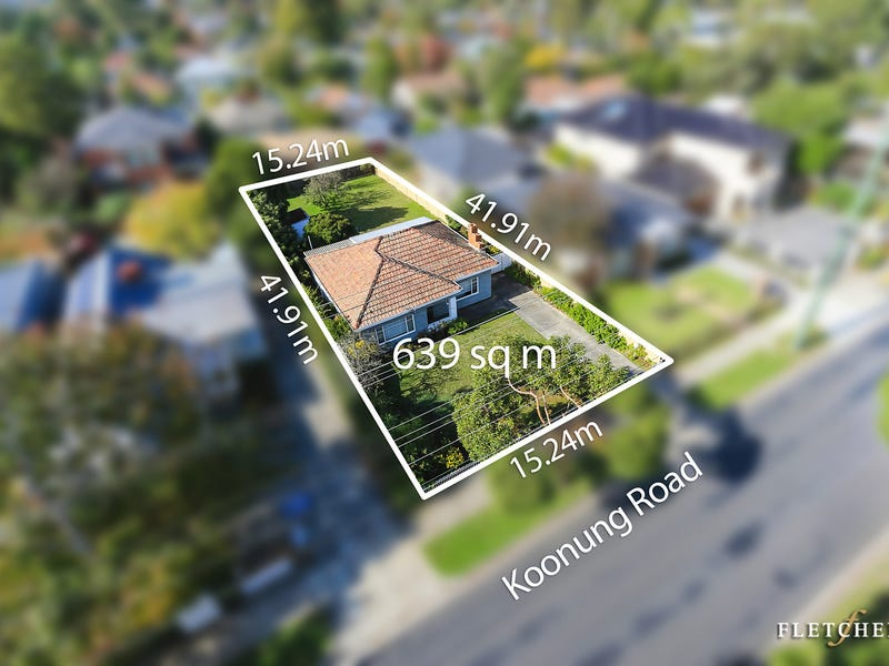 111 Koonung Road, Blackburn North, Vic 3130