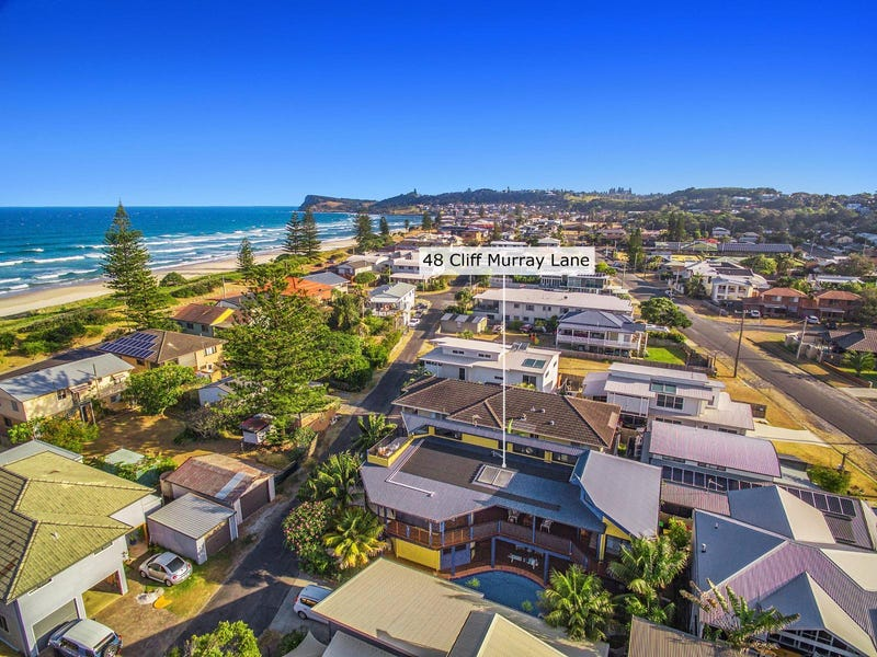 48 Cliff Murray Lane, Lennox Head, NSW 2478