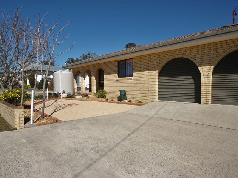 20 McGregor Terrace, Stanthorpe, Qld 4380