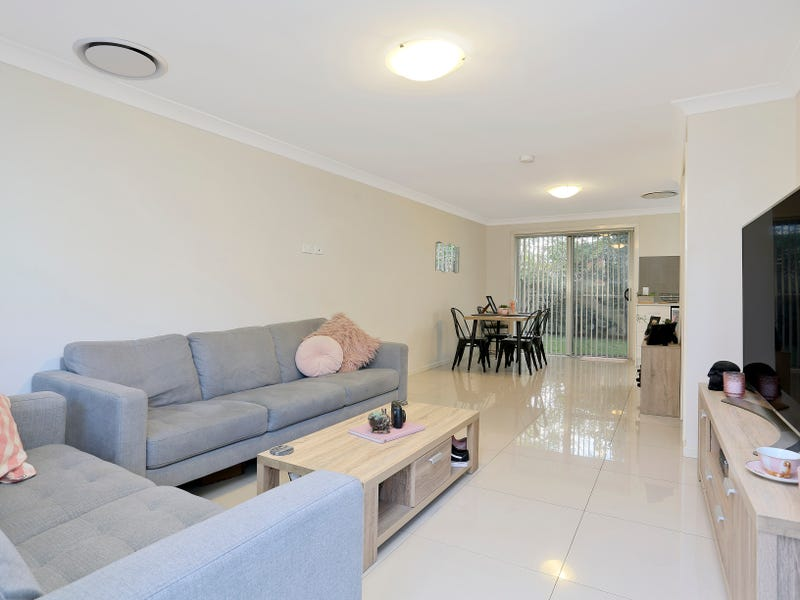 2/75 Australia Street, St Marys, NSW 2760