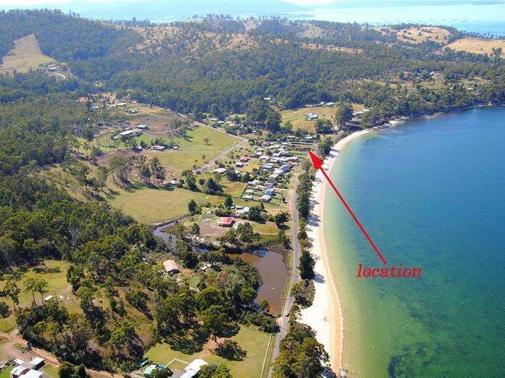 201 Kent Beach Road, Dover, Tas 7117