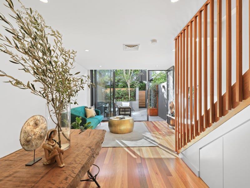 4/1 Gibbens Street, Camperdown, NSW 2050