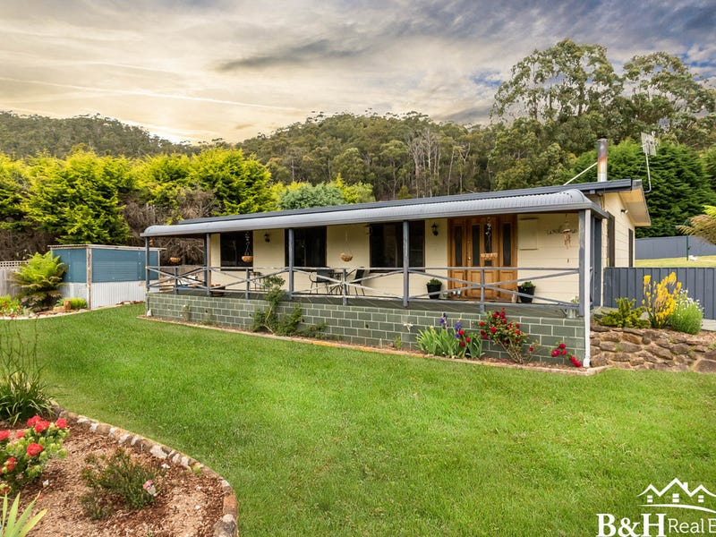 70 River Avenue, Heybridge, Tas 7316