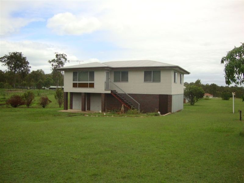 Address available on request, Wivenhoe Pocket, Qld 4306