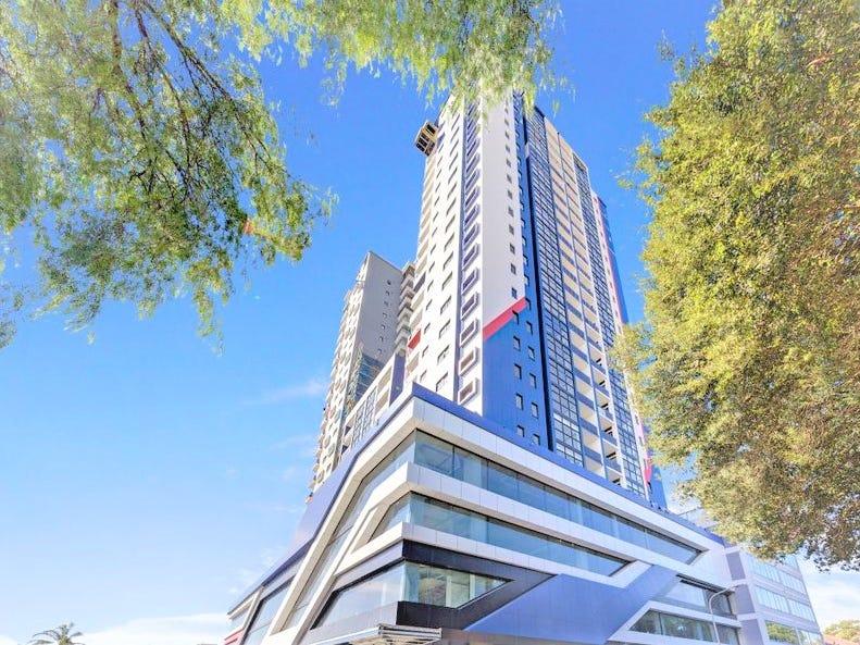 2 Mary Street, Burwood, NSW 2134