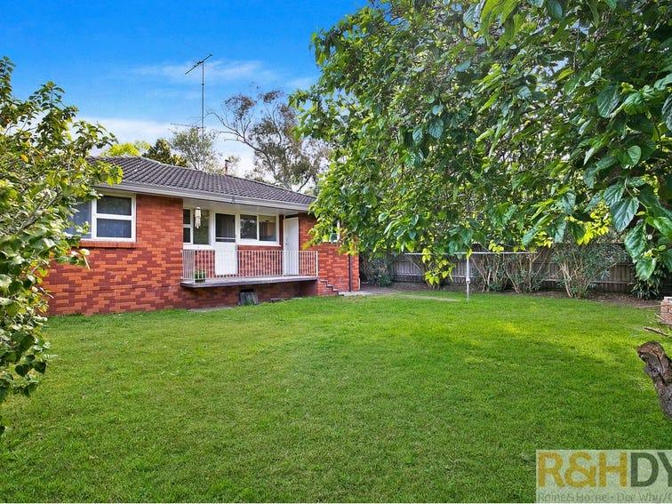 153 Fisher Road North, Cromer, NSW 2099