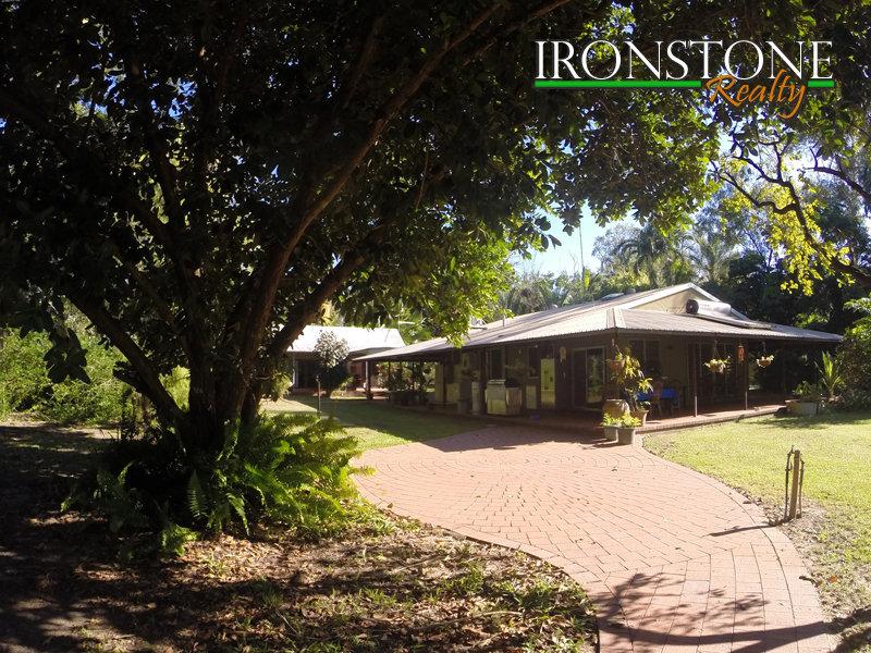 180 Scrutton Road, Livingstone, NT 0822