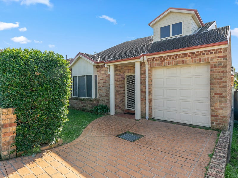 2/23 Frith Street, Kahibah, NSW 2290