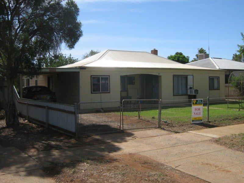 24 Stipa Street, Goolgowi, NSW 2652