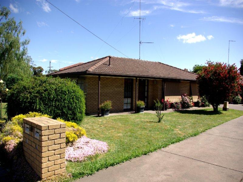 1/206 Warrina Drive, Delacombe, Vic 3356
