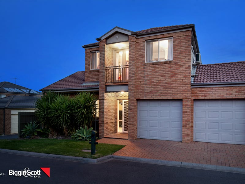 3 Cardwell Court, Ferntree Gully, Vic 3156