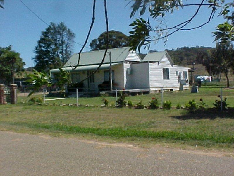 16 NEWBURN STEET, Rugby, NSW 2583